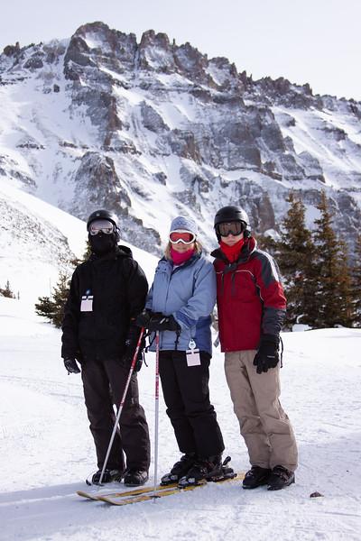 Telluride 2009 Ski 03
