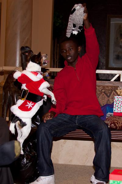 2010 Christmas Eve Presents  -79