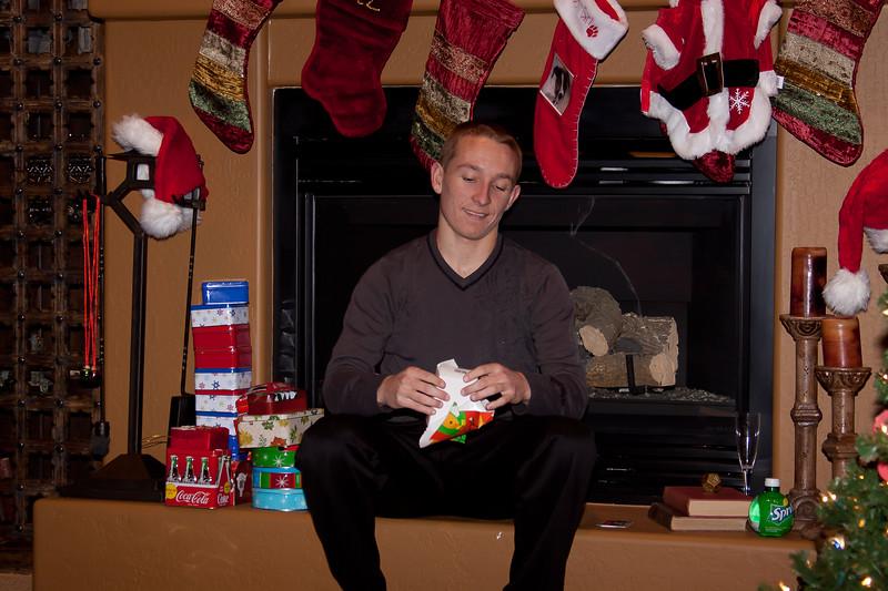 2010 Christmas Eve Presents  -166