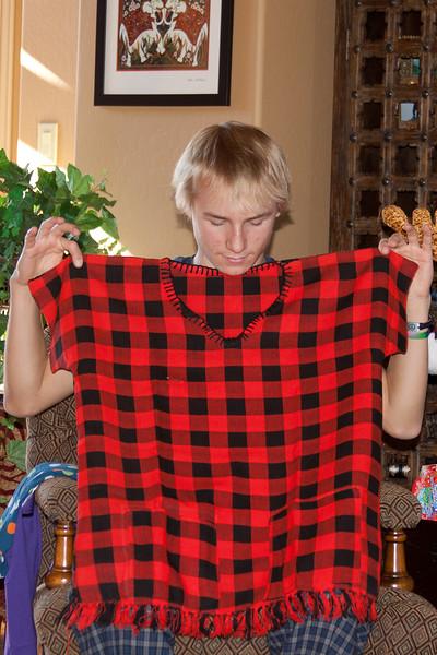 2010 Christmas Morn Presents  -1