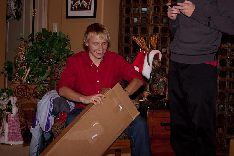 2010 Christmas Eve Presents  -164