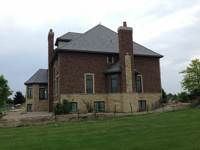 DaVinci Roofing, Copper Gutters and Masonry - South Barrington ,IL