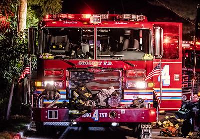 Syosset House Fire 12JUN2018