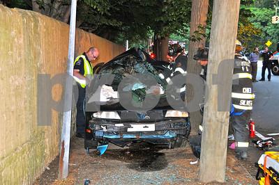 Syosset MVA Woodbury Rd 6-21-2012