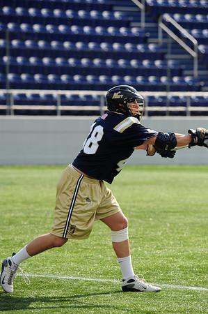 NAVY Lacrosse  48 Andy Tormey