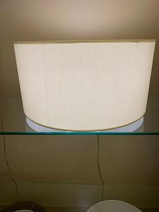 20x20x10Linda Parchment