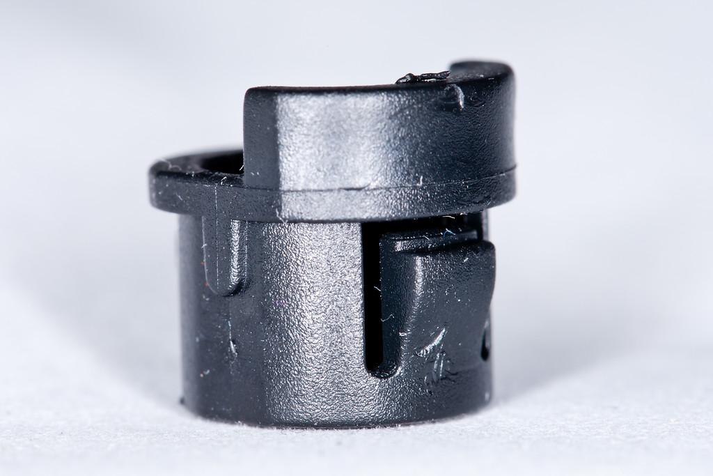 DigiA24-HABUF-P5I Mounting Clip Detail