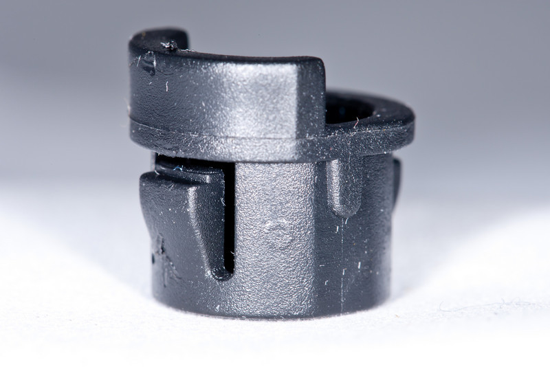 DigiA24-HABUF-P5I Mounting Clip Detail
