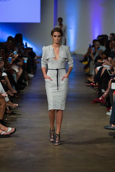 Ragtrade Fashion Show 2017 - Designer: Sylvia Mollie