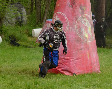 FOD Paintball 2013