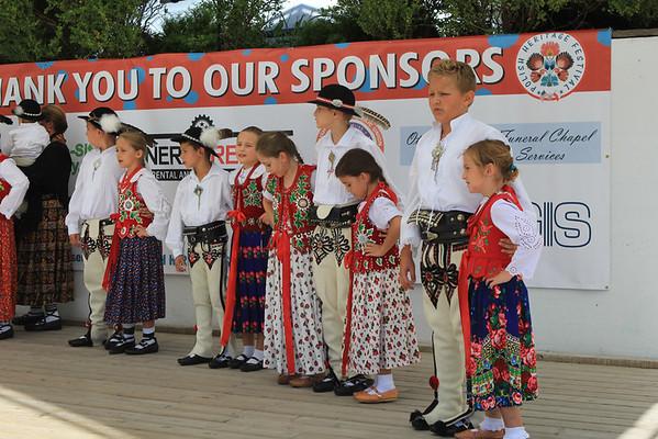 Polish Heritage Festival 2016