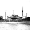 This is the Sabine ship R P  Smith, built as the S S  Edge Hill by Sun Shipbuilding and Dry Dock Co  In 1944  Sabine ran her from 1947 until 1964 when she was sold over seas, in 1958 She was lengthened and renam