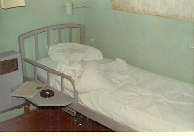 1966 Nelson's bunk abd  WITS