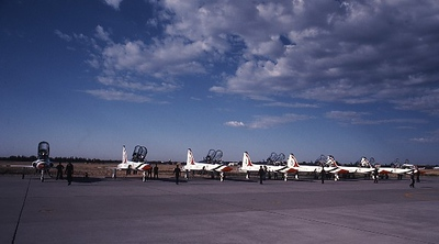 Departung Cheyenne '811
