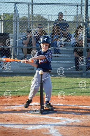 T-Ball Playoff - May 6th 2016