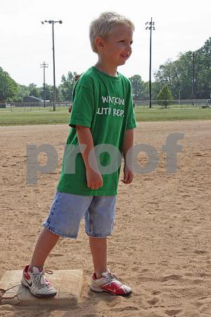 Jr. T-Ball 2007