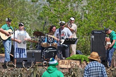 T-Bois Blues Fest Saturday 2013 Dri