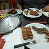 Dinner - Castels