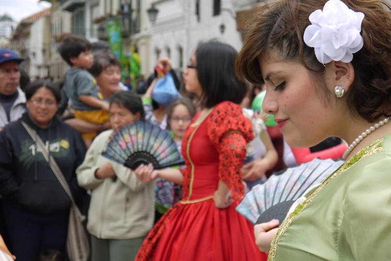Cuenca Festival
