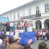 A parade!