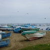 A fishing community, mainly, we dined on seafood almost every night while here.