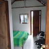 Our room at Hostal Maxima.
