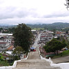 View of Coban