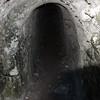 Tunnel Underneath Acropolis Norte