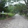 Park gateway