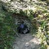 Tunneling underneath Acropolis Norte