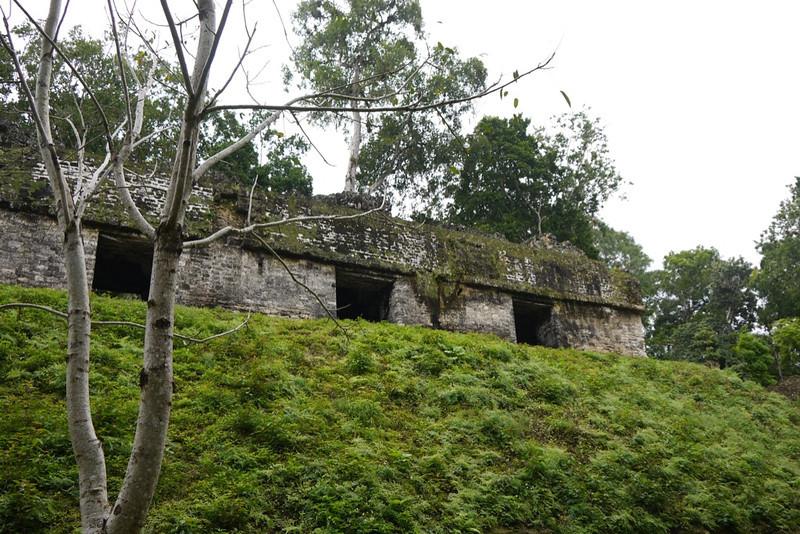 Plaza de los Siete Templos