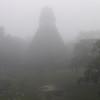 View of Templo I Gran Jaguar and Gran Plaza from Templo II