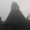 Templo I Gran Jaguar, Tikal, Guatemala