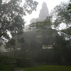 Gran Plaza y Templo II