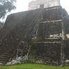 Templo II, Tikal, Guatemala