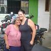 Jenn and Mama Astura.