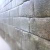 Impressive brick work