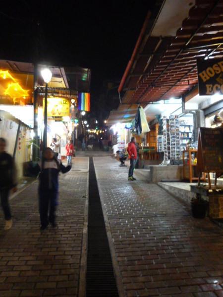 Gringo Alley