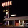 Century 21 Motel.