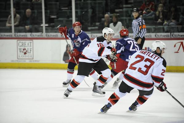 Trenton Devils Photos