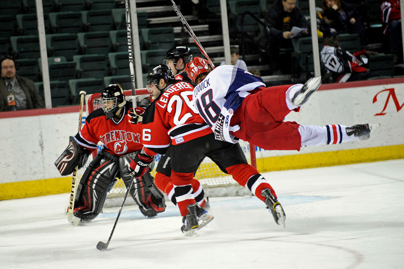 Trenton Devils Photos