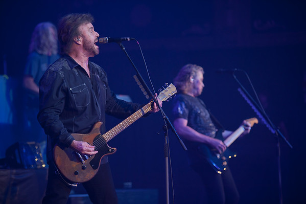 .38 Special at the T. Furth Center for Performing Arts and Ryan Concert Hall