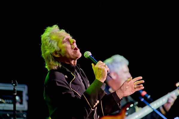 Gary Puckett & the Union Gap  June 2018