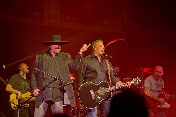MONTGOMERY GENTRY  May 2017