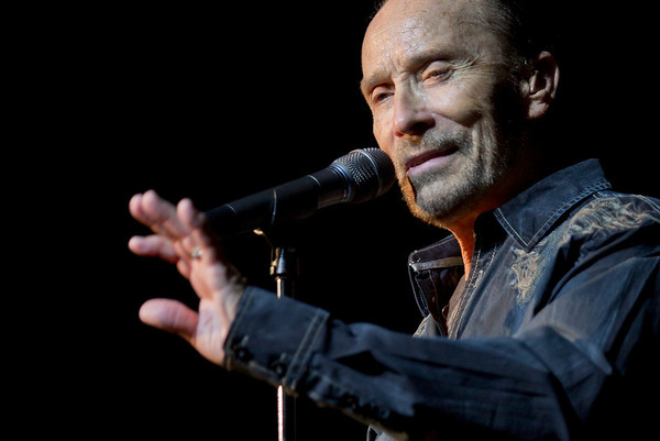 Lee Greenwood  May 2014