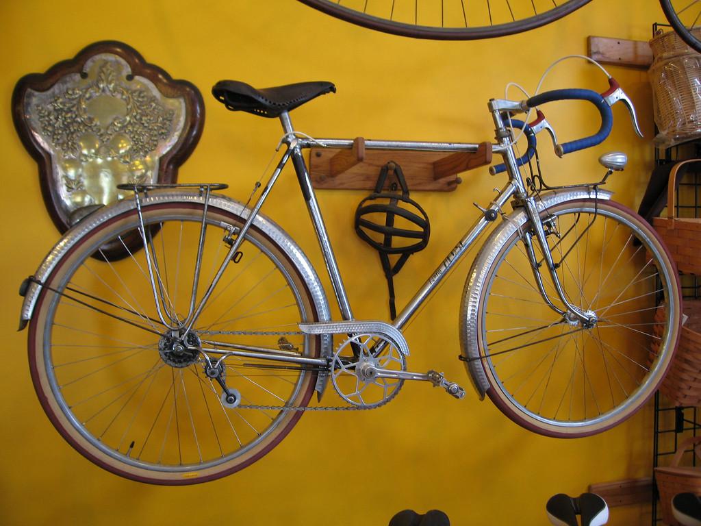 33 Vintage Bike 3