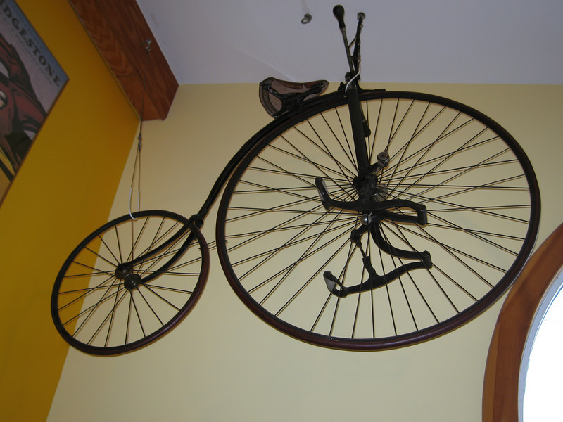 33 Vintage Bike 1