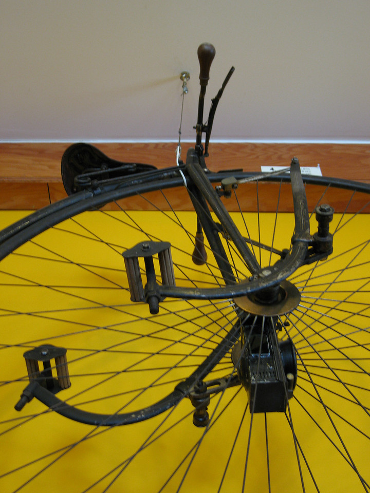 34 MS Vintage Bike 5