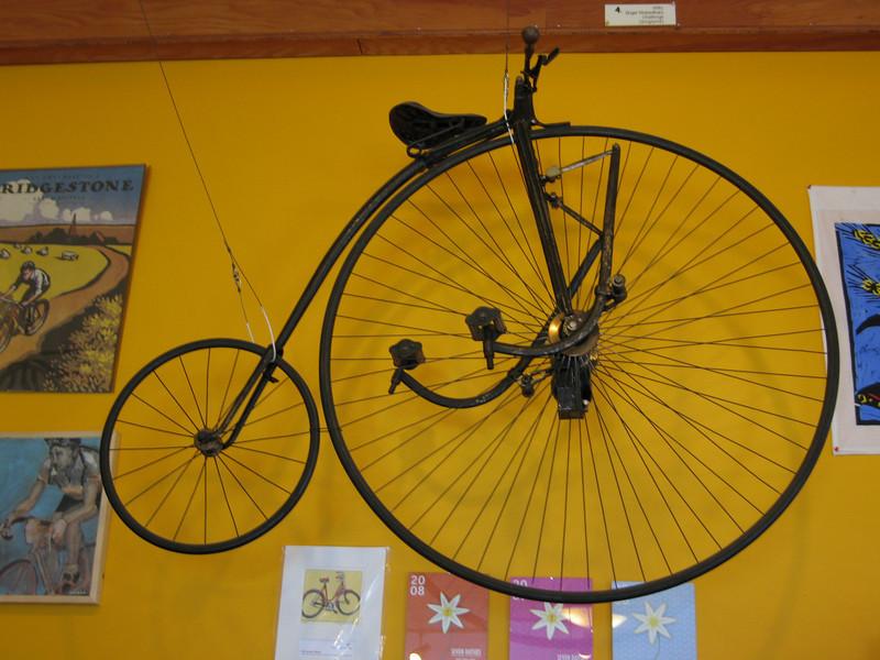 33 Vintage Bike 5