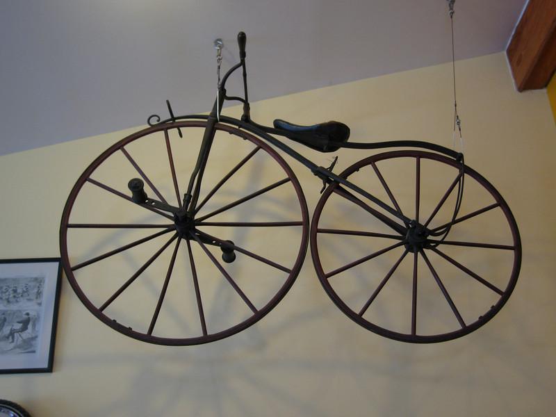 33 Vintage Bike 4